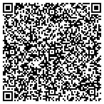 QR-код с контактной информацией организации Альянс С, ООО