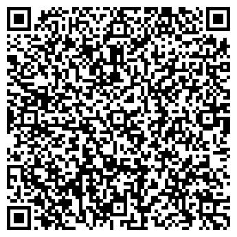QR-код с контактной информацией организации ПКП Энерго, ЧП