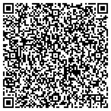 QR-код с контактной информацией организации Техинвестгрупп, ООО