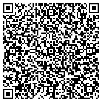QR-код с контактной информацией организации Орбита КВТ, ООО