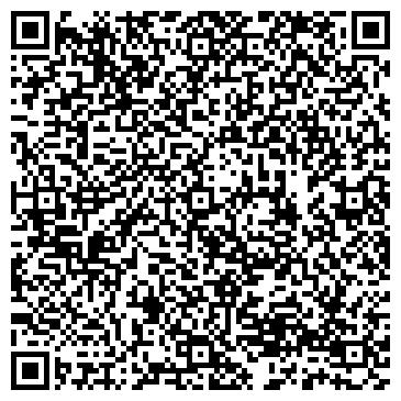 QR-код с контактной информацией организации Институт автоматики, ООО