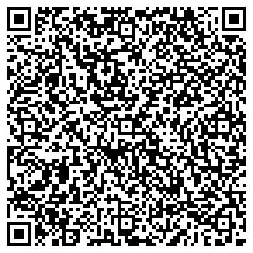 QR-код с контактной информацией организации УПИ ПИК, ООО