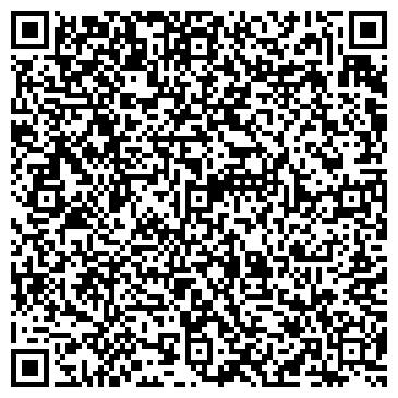 QR-код с контактной информацией организации Энергометер, ООО