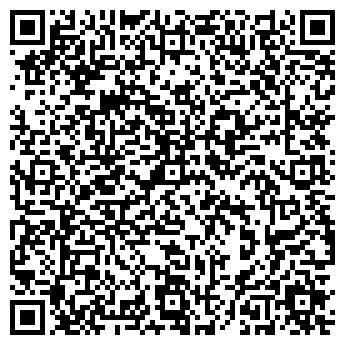 QR-код с контактной информацией организации ПРАЗДНИК ДУШИ САЛОН