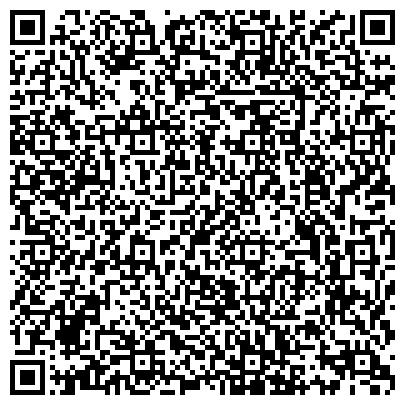 QR-код с контактной информацией организации УМНИЦЫ-РАЗУМНИЦЫ ДЕТСКАЯ СТУДИЯ-МАСТЕРСКАЯ ПРИКЛАДНОГО ТВОРЧЕСТВА