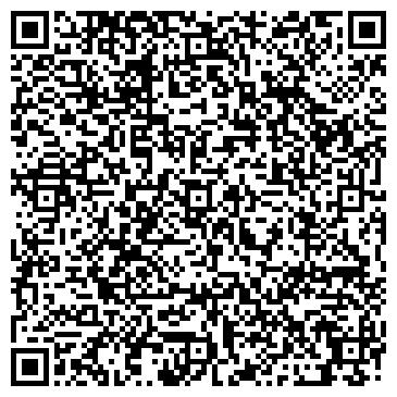 QR-код с контактной информацией организации Электрин, ЧП