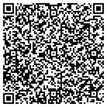 QR-код с контактной информацией организации Элекон, НПП