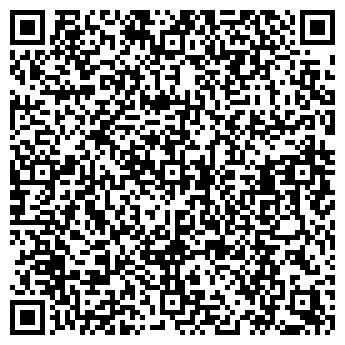 QR-код с контактной информацией организации Нова Глобал