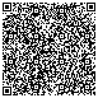 QR-код с контактной информацией организации СИНТЕЗ ХУДОЖЕСТВЕННАЯ СТУДИЯ МОУДОД