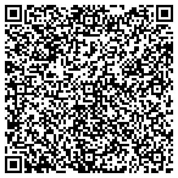 QR-код с контактной информацией организации Вольтаж, ООО
