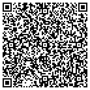 QR-код с контактной информацией организации ТЭТЗ, ООО