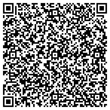 QR-код с контактной информацией организации Шаповалова, ЧП