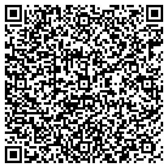QR-код с контактной информацией организации Украина ТФС, ООО