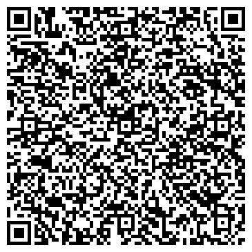 QR-код с контактной информацией организации Электроматериалы, ООО