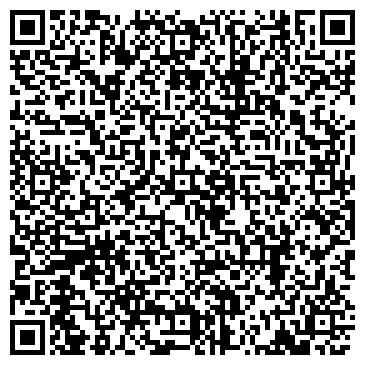 QR-код с контактной информацией организации Алга-ВД, ЧП