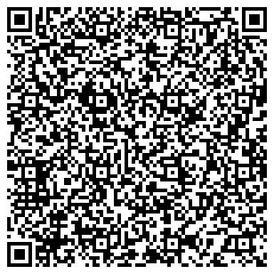 QR-код с контактной информацией организации ВОСКРЕСЕНИЕ ФОЛЬКЛОРНЫЙ АНСАМБЛЬ МОУДОД