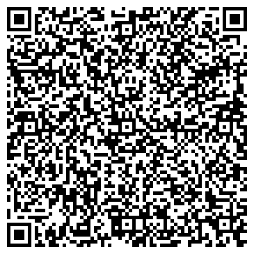 QR-код с контактной информацией организации ТЭТЗ-инвест, ЗАО