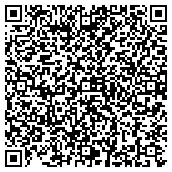 QR-код с контактной информацией организации Атонстар, ООО