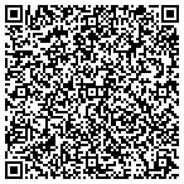 QR-код с контактной информацией организации Международный индустриальный парк, ООО