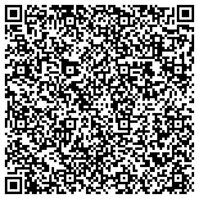 QR-код с контактной информацией организации Завод малогабаритных трансформаторов, ОАО