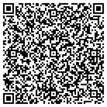 QR-код с контактной информацией организации Македон-кабель, ООО