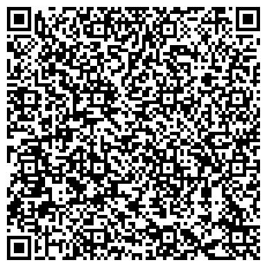 QR-код с контактной информацией организации Интернет-магазин Электрик