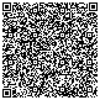 QR-код с контактной информацией организации Чертков В. А, СПД (Черкасское представительство Тумен)