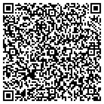 QR-код с контактной информацией организации Би Профит, ООО