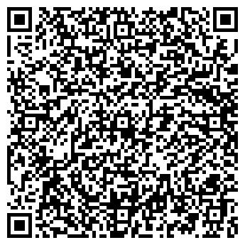 QR-код с контактной информацией организации ТД Укрэнерго центр, ЧП