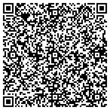 QR-код с контактной информацией организации Компания Франко