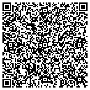 QR-код с контактной информацией организации Планета игр, ООО