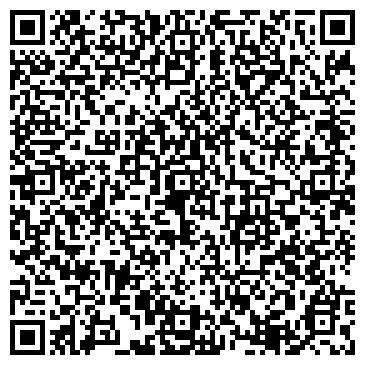 QR-код с контактной информацией организации АЛТЭК-СИБ, ООО