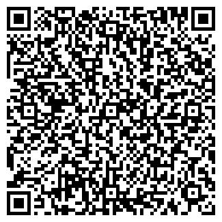 QR-код с контактной информацией организации КАРАВАЙ КВАРТЕТ