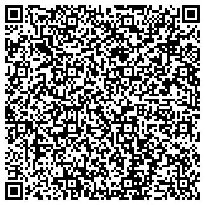 QR-код с контактной информацией организации Высокоэффективные энергетические отрасли, ООО