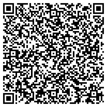 QR-код с контактной информацией организации Music Hall, ЧП