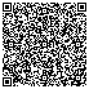 QR-код с контактной информацией организации РУССКИЙ НАРОДНЫЙ ОРКЕСТР
