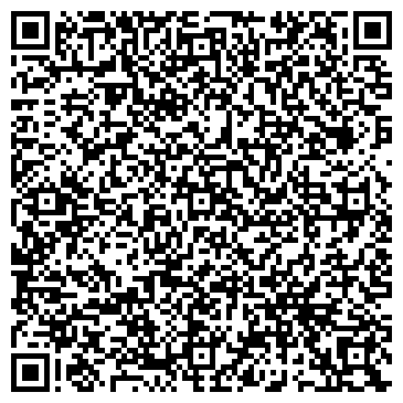 QR-код с контактной информацией организации Капро - Луганск, ДП