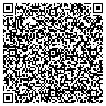 QR-код с контактной информацией организации Мариупольсетеснасть, ОАО