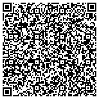 QR-код с контактной информацией организации ГОРОДСКАЯ ДЕТСКАЯ ПОЛИКЛИНИКА №1 ГККП
