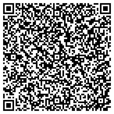 QR-код с контактной информацией организации ГАУК «Пермская краевая филармония»