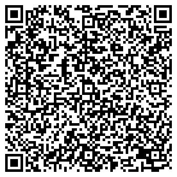 QR-код с контактной информацией организации Будкомплект, ООО НПП