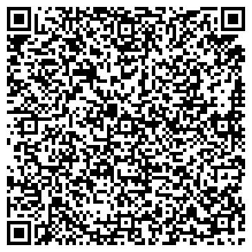 QR-код с контактной информацией организации Асинхронные электродвигатели, ООО