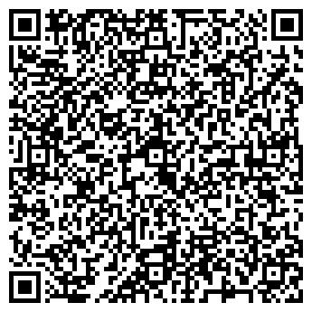 QR-код с контактной информацией организации ПроектЭнергоСервис, ЧП