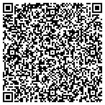 QR-код с контактной информацией организации Электрофарфор 2000, ЧП
