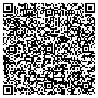 QR-код с контактной информацией организации РОСС ХУДОЖЕСТВЕННЫЙ САЛОН