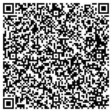 QR-код с контактной информацией организации Электротех ТД, ООО