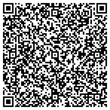 QR-код с контактной информацией организации Електроник