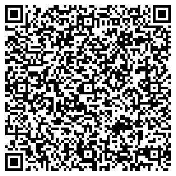 QR-код с контактной информацией организации Неомагнит,ООО