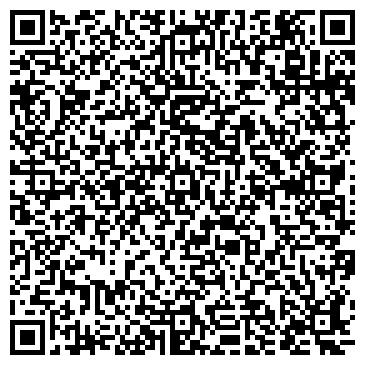 """QR-код с контактной информацией организации Художественный салон """"Сударушка"""""""