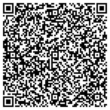 QR-код с контактной информацией организации Гелиос-АМ, ЧП